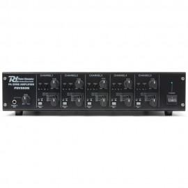 """Power Dynamics 12"""" Array System 600W"""