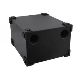 Omnitronic Subwoofer pro Control 100/200, 150W