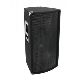 Omnitronic TX-1220, reprobox 350W