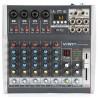 Vonyx VMM-K602 6-kanálový mix pult s DSP