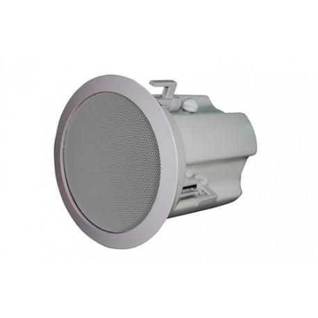 Podhledový reproduktor s protipožárním krytem DSP915