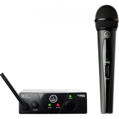 AKG WMS 40 MINI VOCAL SET Bezdrátový systém