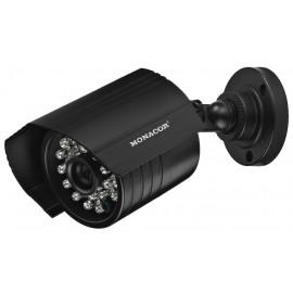 Monacor TVCCD-157SET Kamera s vysokým rozlišením