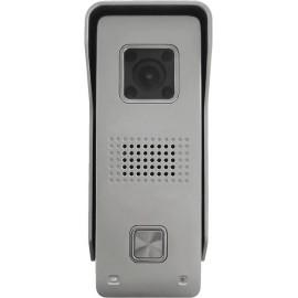 Monacor DVA-110DOOR - Kamera a domovní zvonek