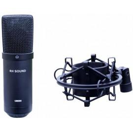Mikrofon HST 02 A