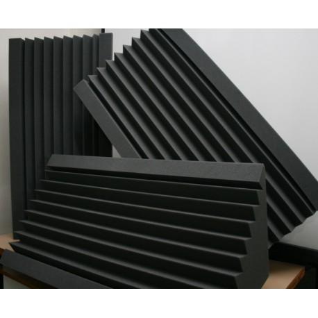 Akusticka basová past BASS TRAP 100x40cm