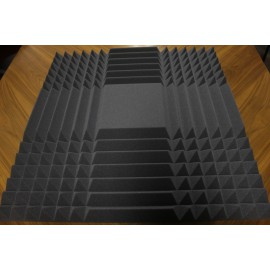 Akustický molitan COMPLET 90x90