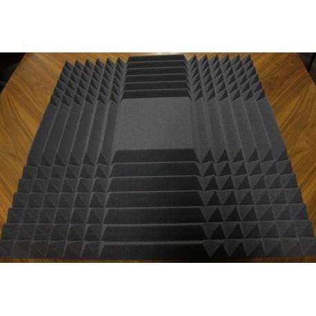 Akusticky molitan COMPLET 90x90