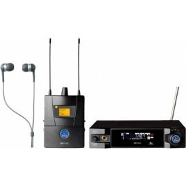 AKG IVM4500 Set BD8-50mW
