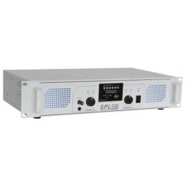 Arktic zesilovač, FM/USB/SD, 2 x 250W