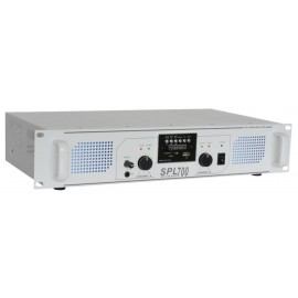 Arktic zesilovač, FM/USB/SD, 2 x 350W