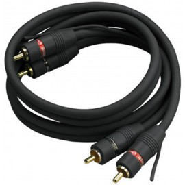 Audio Kabel AC-500/SW 5m black