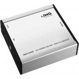 Img Stage Line DMX-510USB /Převodník DMX USB/