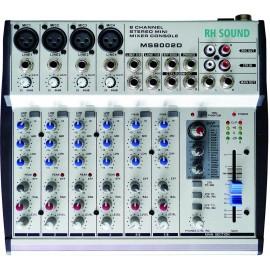Mixpult MC8002QUSB