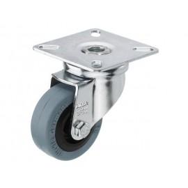 Kolečko pro reproduktor Monacor GCB-50, Ø 50 mm, nosnost (max.): 40 kg, 1 ks