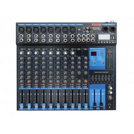 Mixpult MC 1202LUSB