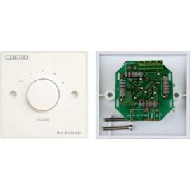 RH Sound HT-204 /Regulátor hlasitosti pro 100V Ustředny/