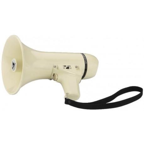 Megafon Monacor TM-6 8W