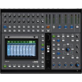 Digitální mixpult Img Stage Line DMIX-20