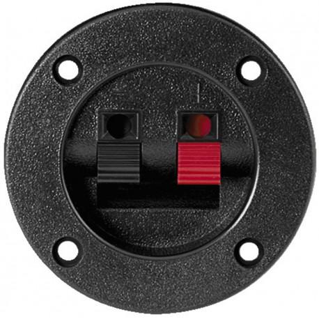 Připojovací reproduktorová svorka Monacor ST-930