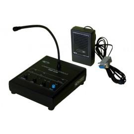Duplexní přepážkový systém DBC AUDIO MMP-205B