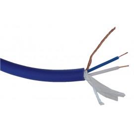 Nástrojový kabel Microphone cable JY 2066 violet 1m