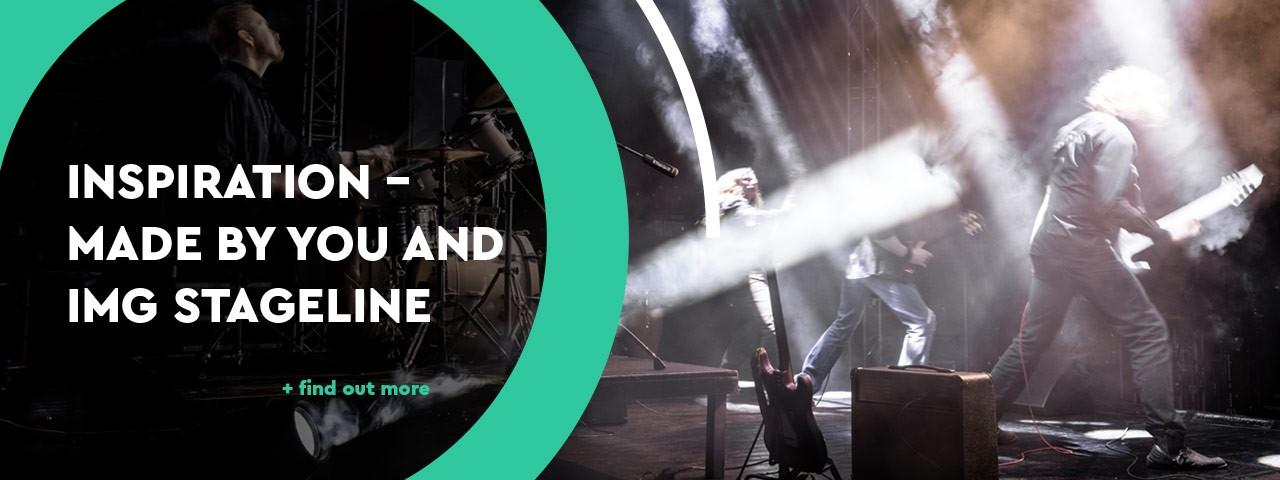 Img Stage Line - Zvuk a vše pro pódium