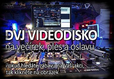 DVJ Videodisko - Praha ALL4MUSIC CZ